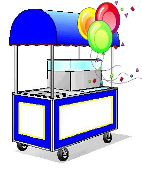 Food Cart Business for Birthday Parties- CT Concept Ent.