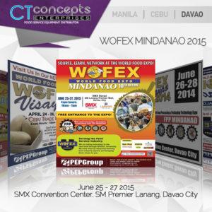 wofex mindanao